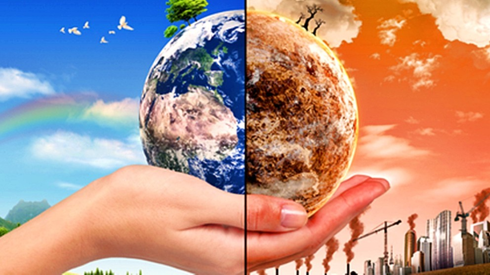 environmental crsis on earth essay Environment essays and the environment essay the environmental crisis has become a vital issues nowadays pertains to the issue of the earth's environment.